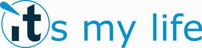 Itsmylife logo 1